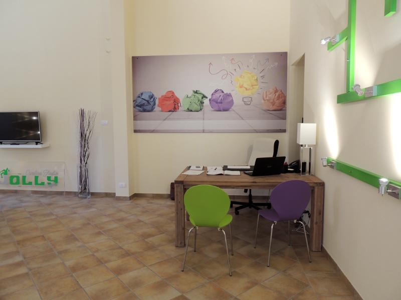 foto studio casale - interni 1